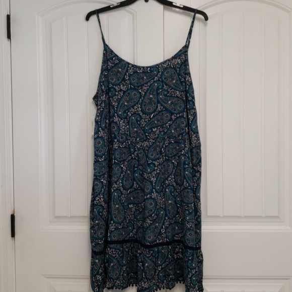 Old Navy Dresses | Plus Size Dress | Poshmark